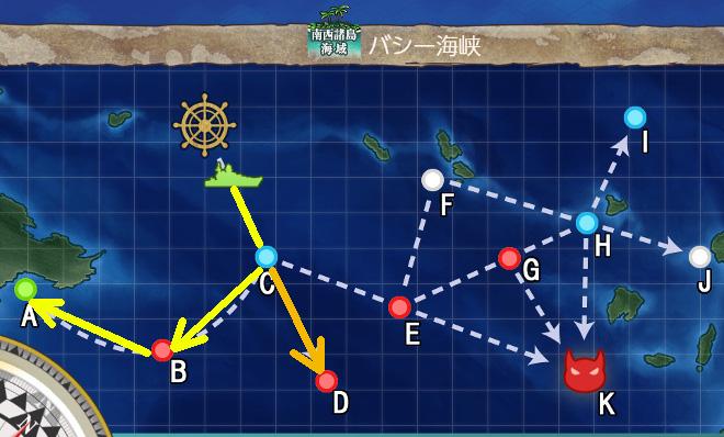 【艦これ】 まるゆ・潜水艦レベリング ...